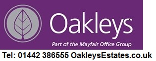 Oakleys Gala Day logo normal