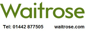 Waitrose Gala Day logo normal