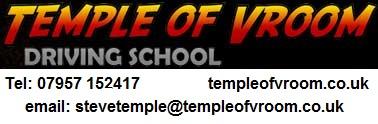 templeofvroom logonormal